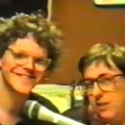 Cardiacs Video Interview 1990