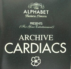 archive front